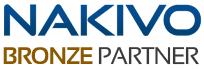 NAKIVO_Bronze_partner